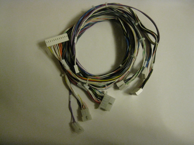 H-15736 Secondary Cable